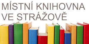Logo for Místní knihovna ve Strážově